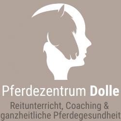 Pferdezentrum Dolle Logo